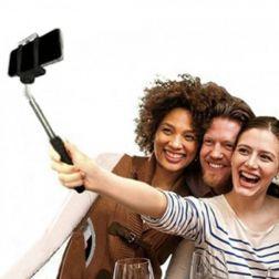 Monopié para Selfie