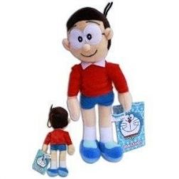 Peluche Nobita 27 cm.