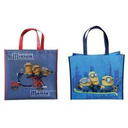 Bolsa Shopping Minions