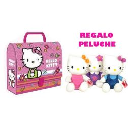 Lote Regalo Hello Kitty