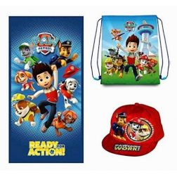 Paw Patrol Set de Playa