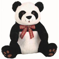 Oso Panda con Lazo