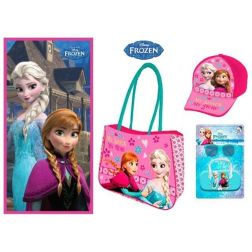 Frozen Oferta Pack Verano