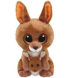 Beanie Boos - Kipper Canguro 15 cm.
