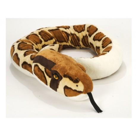 Peluche Serpiente Piton