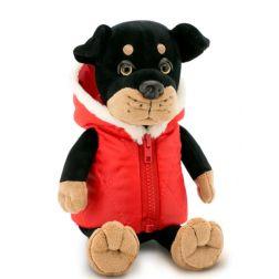 Perrito Max rottweiler