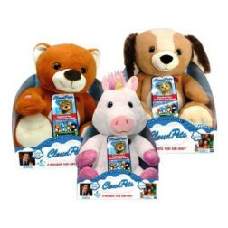 Peluches interactivos Cloudpets