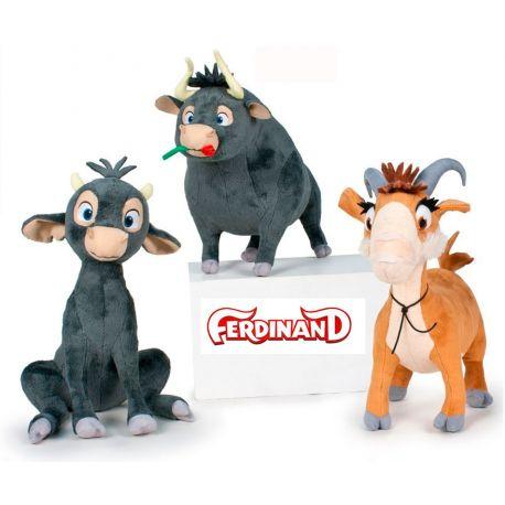 Ferdinand el toro