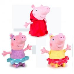Peppa Pig con disfraces