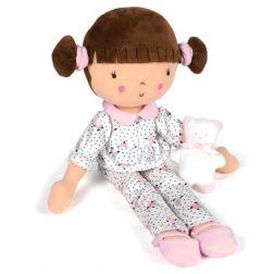 Muñeca Carolina en Pijama