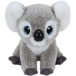Peluche TY Koala kookoo Mediano