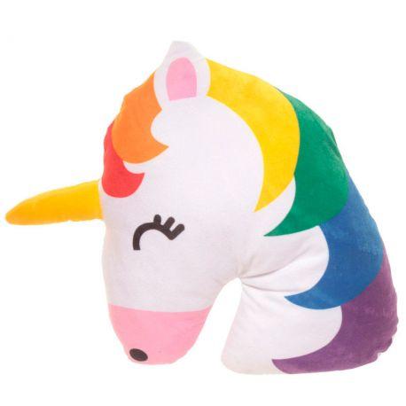 Emoticono unicornio
