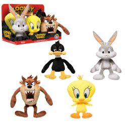 Peluches Looney Tunes