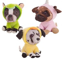 perritos disfrazados