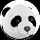 Oso Panda Tumbado