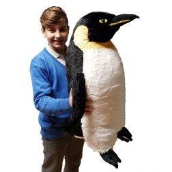 Pinguino Gigante