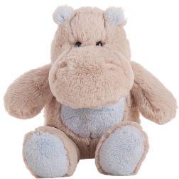 Peluche Hipopótamo Suave