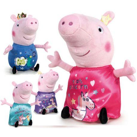Peppa Pig y George Magic