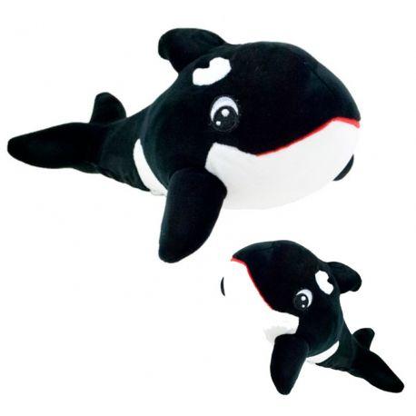 Orca de Peluche
