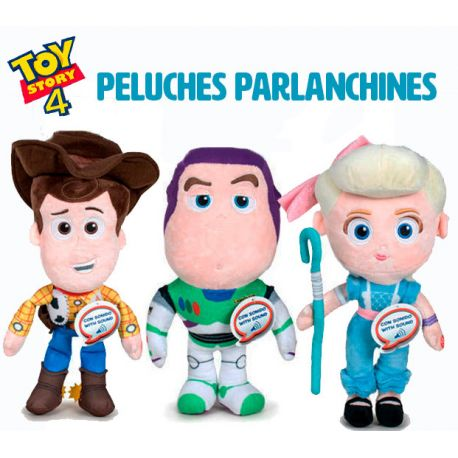 Peluches Toy Story