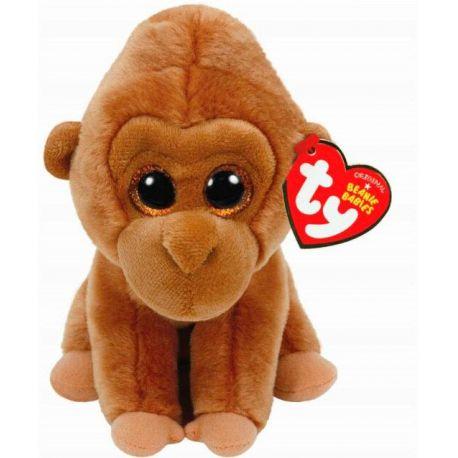 Beanie Babies Gorila Monroe