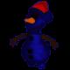 Muñeco Olaf Navidad