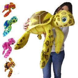 Tortuga Gigante de Colores 70cm