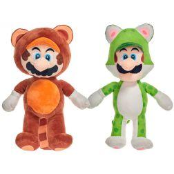 Peluche Mario Nintendo - Nuevos Modelos