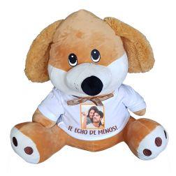 Rocky perrito personalizado