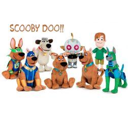 Peluche Scooby Doo