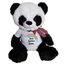 Panda Personalizado 60 cm.