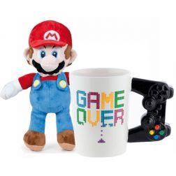 Pack Regalo Súper Mario Bros