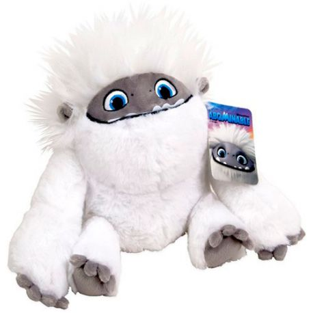 Peluche Abominable