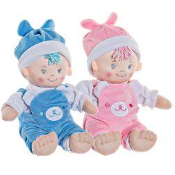 Muñecos Baby con pijama