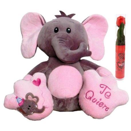 Elefante Amoroso
