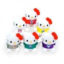 Peluche Hello Kitty pequeño