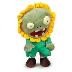Peluche zombie girasol Plantas contra Zombies