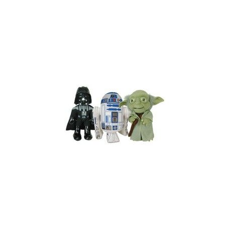 Peluches Star Wars 25 cm.