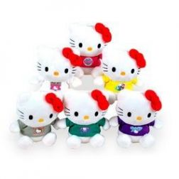 Peluche Hello Kitty 40 cm.