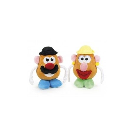 Pareja Mr. & Mrs. Potato