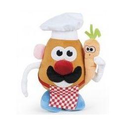 Mister Potato Peluche 26 cm. Cocinero