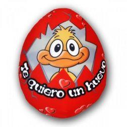 Te Quiero un Huevo