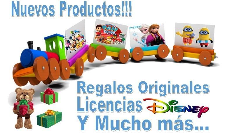 Ver Aqui Articulos Disney y Regalos Originales